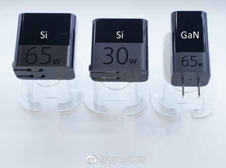 Slimline 65W GaNFast from Zimi / Xiaomi