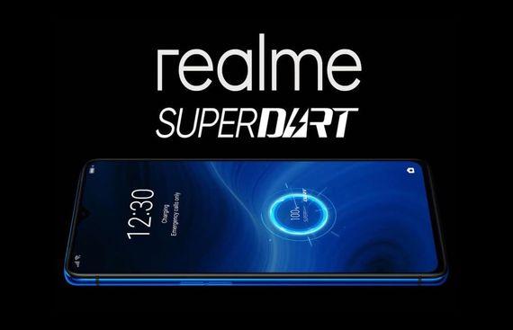 Realm SuperDart