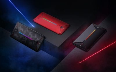 """Nubia Red Magic 5G is """"A beast of a gaming phone"""""""