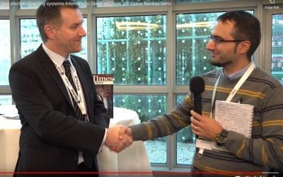 Power Electronics News Interviews Stephen Oliver