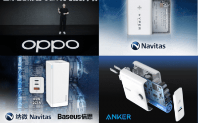 Chongdiantou – Top 20 events in the fast charging industry in 2019