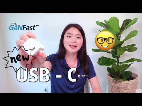 GaNFast Challenge #1: Fast-charging iPhone 10 – Apple 5W Sugarcube vs. Xiaomi 65W