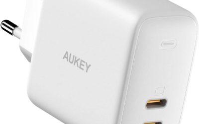 AUKEY USB C Omnia 65W