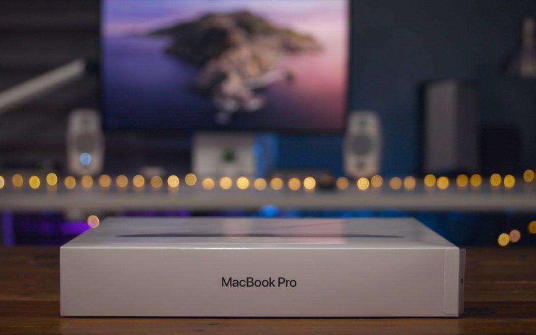 9to5Rewards: MacBook Pro giveaway + Omega GaN USB-C Charger preorder deal