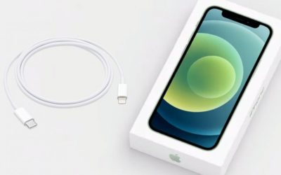 ReviewGeek – PSA: Your New iPhone 12 Won't Come With a Charger, So Buy One Now