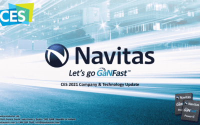 Navitas Company & Technology