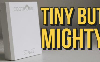 Einova Sirius 65 Watt Charger – Check The Tech Review